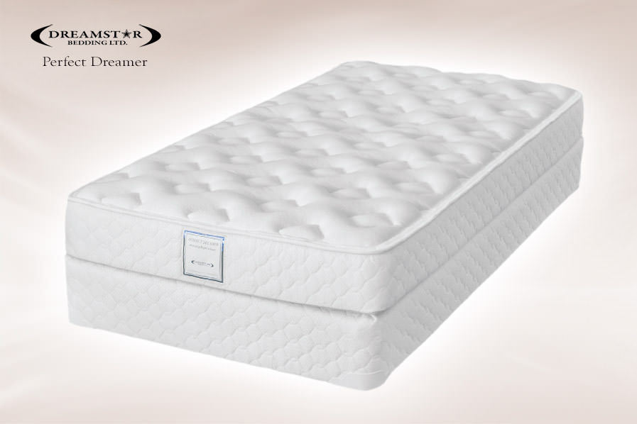 Dreamstar Sleep Guide Mattress
