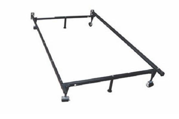 Amazoncom Kings Brand Furniture 7Leg Adjustable Metal